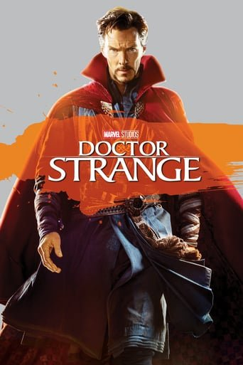 doctor strange movie4k