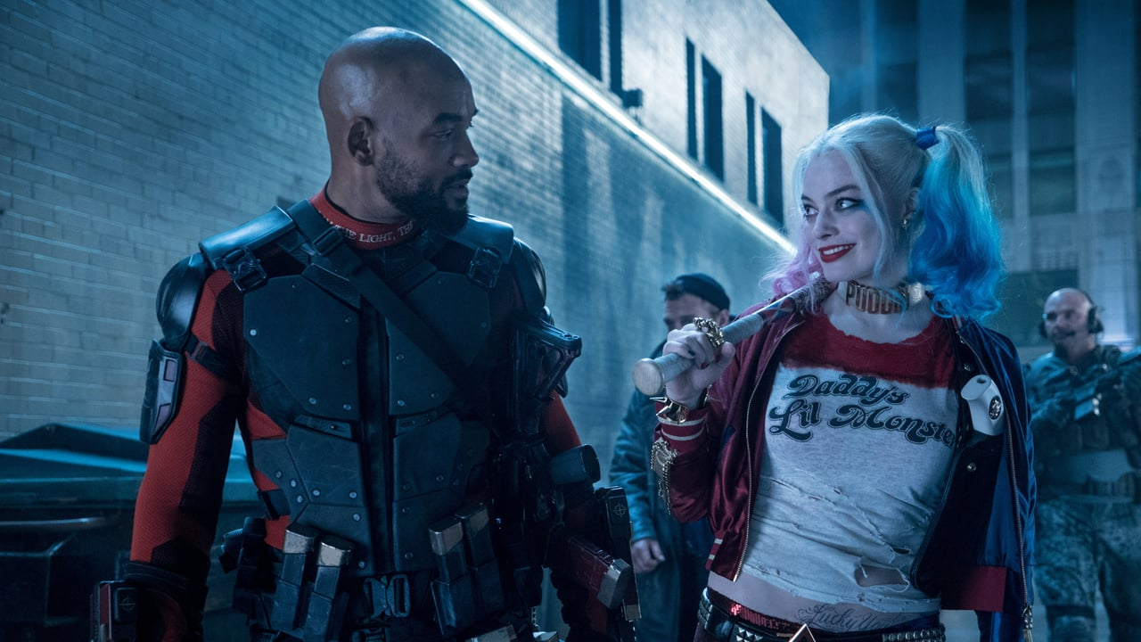 Suicide Squad Movie4k