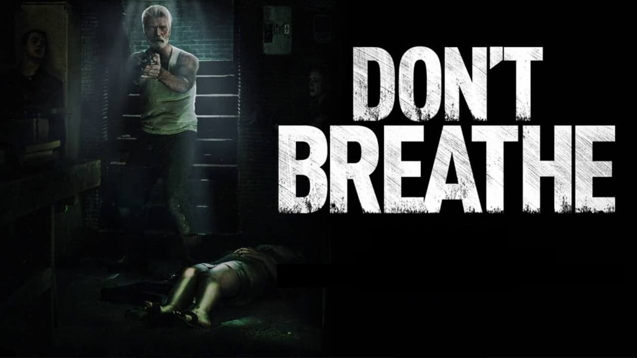 dont breathe stream movie4k