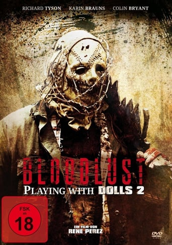 Bloodlust – Playing with Dolls 2 stream