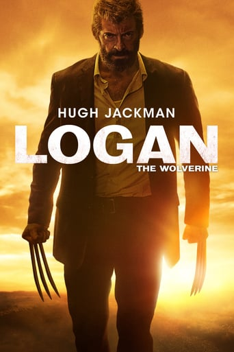 Logan The Wolverine Movie4k
