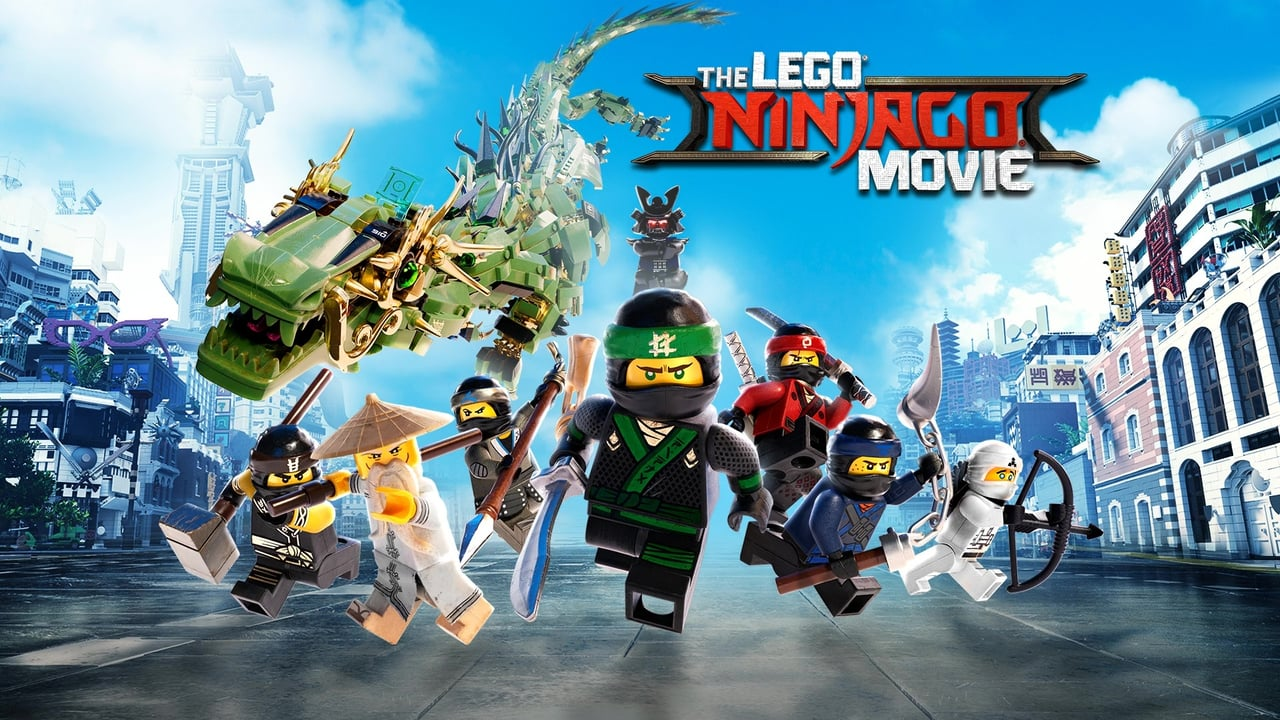 Lego Ninjago Film Deutsch Stream