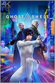Ghost In The Shell Stream Movie4k