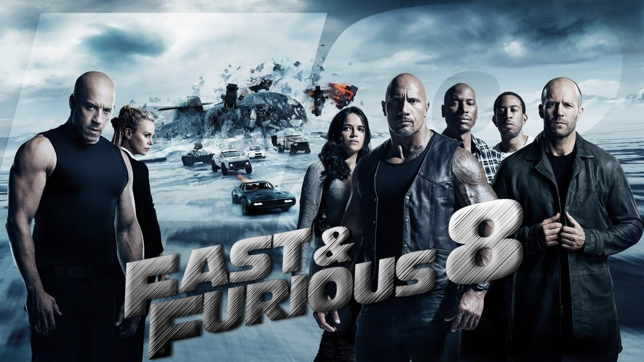 Fast And Furious 8 Stream Movie4k