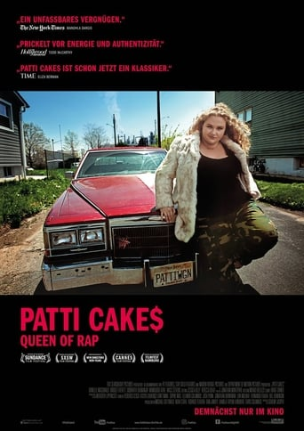Patti Cake$ stream