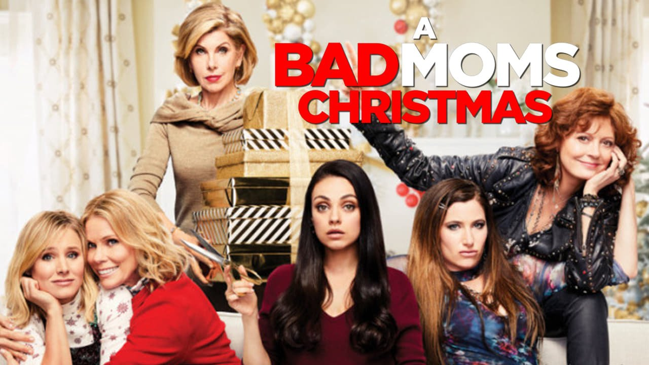 Bad Moms Stream