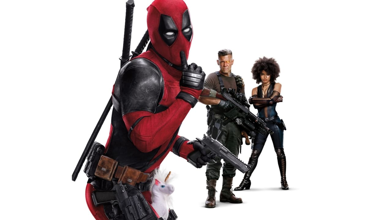 Deadpool 2 Stream Deutsch Movie4k