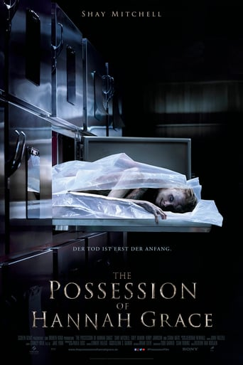 The Possession Of Hannah Grace Stream Deutsch