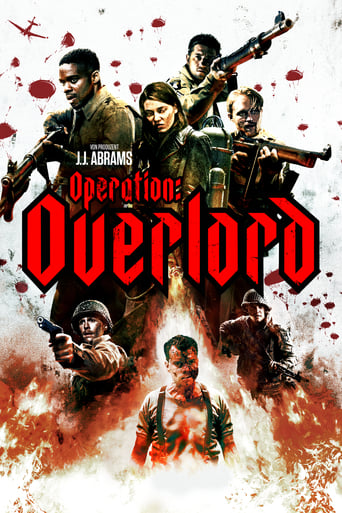 Operation Overlord Stream German