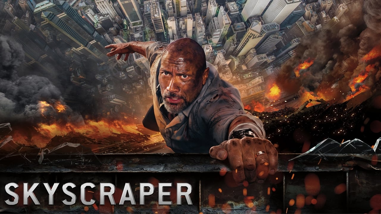 Skyscraper Stream Movie4k