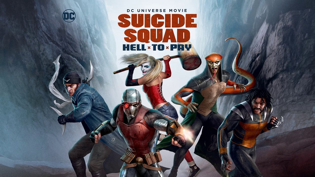 Suicide Squad Stream Deutsch Movie4k